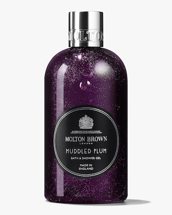 Molton Brown Muddled Plum Body Wash 300ml 1