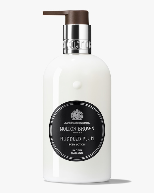 Molton Brown Muddled Plum Body Lotion 300ml 0
