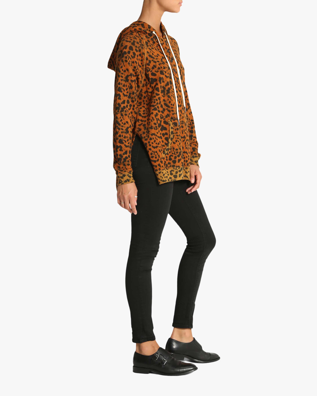 n:philanthropy Dominio Leopard Sweatshirt 2