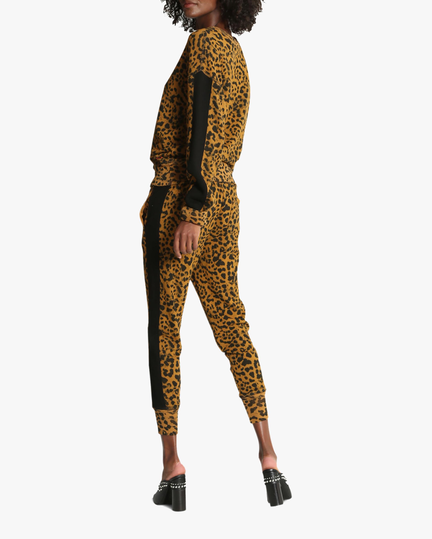 n:philanthropy Barkley Leopard Joggers 2