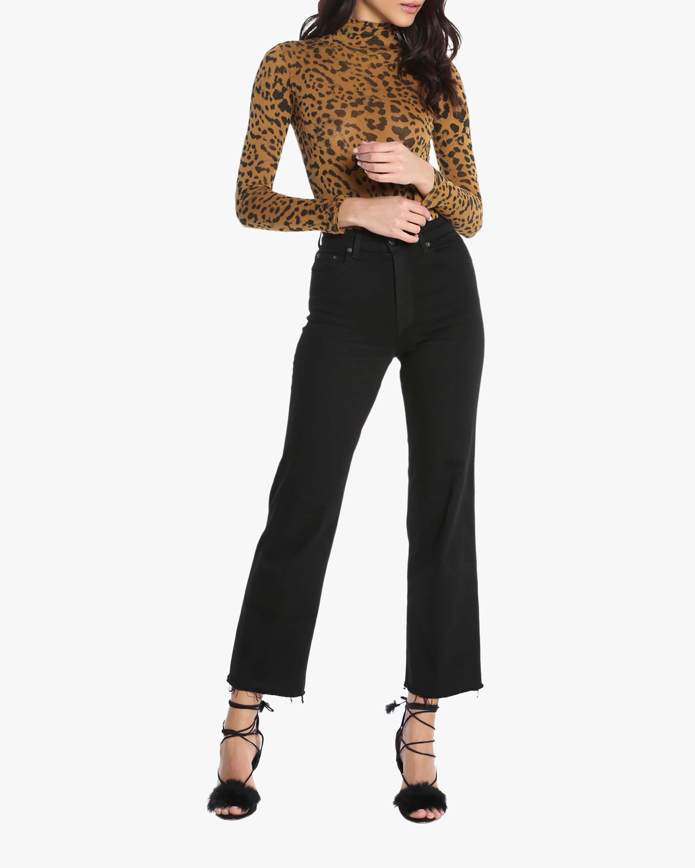 n:philanthropy Brooke Leopard Bodysuit 1