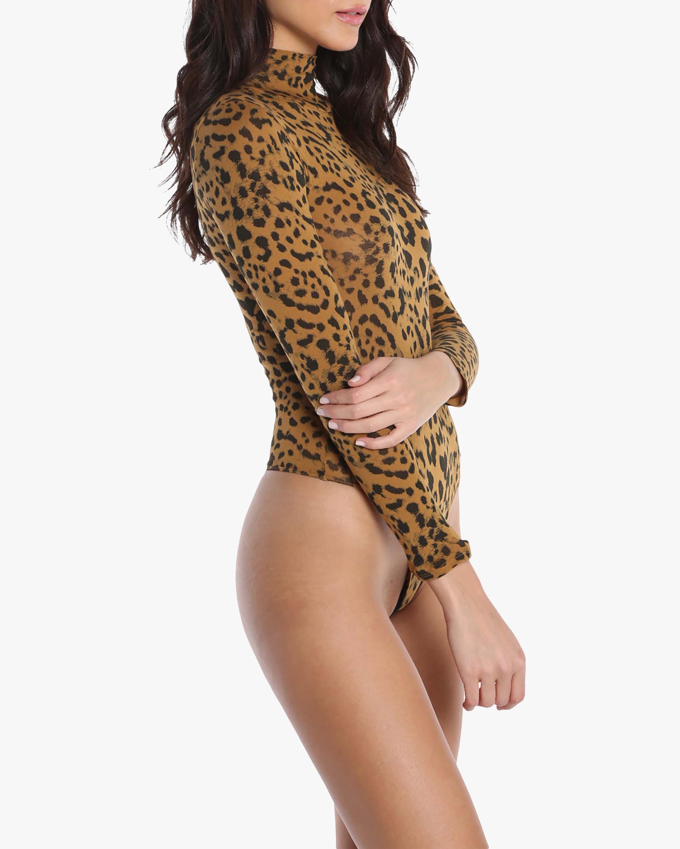 n:philanthropy Brooke Leopard Bodysuit 3