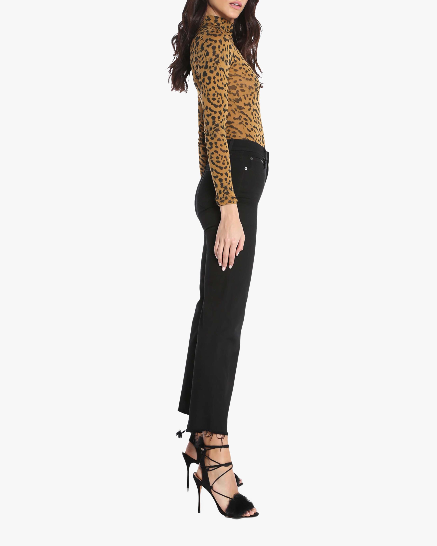 n:philanthropy Brooke Leopard Bodysuit 2