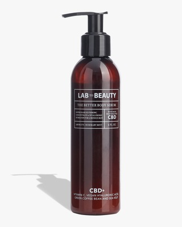 Lab to Beauty The Better Body Serum 6 fl oz 2