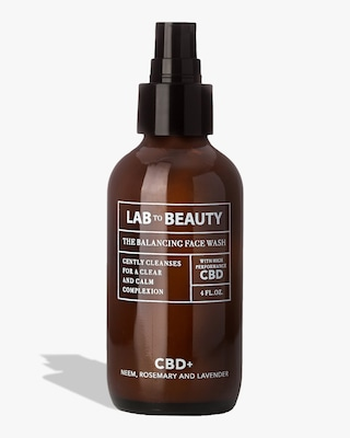Lab to Beauty The Balancing Face Wash 118ml 1