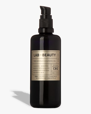 Lab to Beauty The Gentle Cleansing Oil 100ml 2