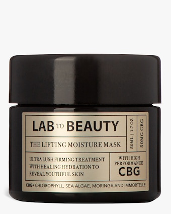 Lab to Beauty The Lifting Moisture Mask 50ml 1