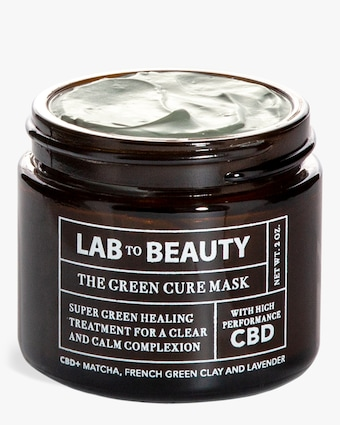 Lab to Beauty The Green Cure Mask 60ml 1