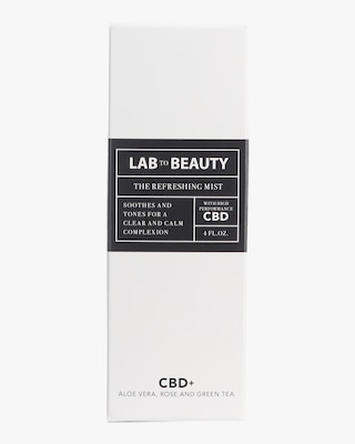 Lab to Beauty The Refreshing Mist 118ml 2