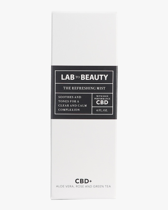 Lab to Beauty The Refreshing Mist 118ml 1