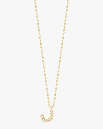 Roberto Coin Diamond Love Letter Pendant Necklace 1