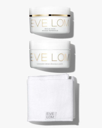 Eve Lom Rescue Ritual Gift Set 2