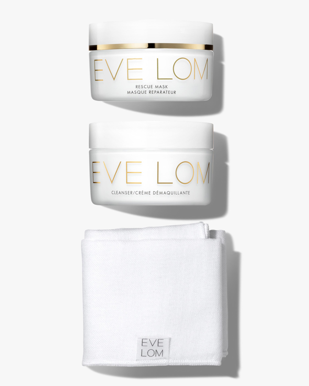 Eve Lom Rescue Ritual Gift Set 1