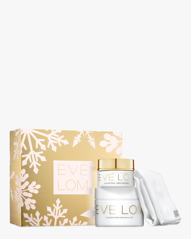 Eve Lom Begin & End Gift Set 1