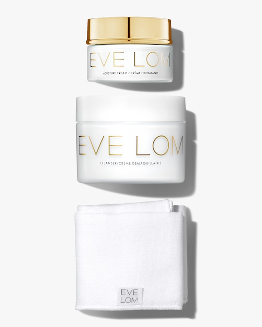 Eve Lom Begin & End Gift Set 1