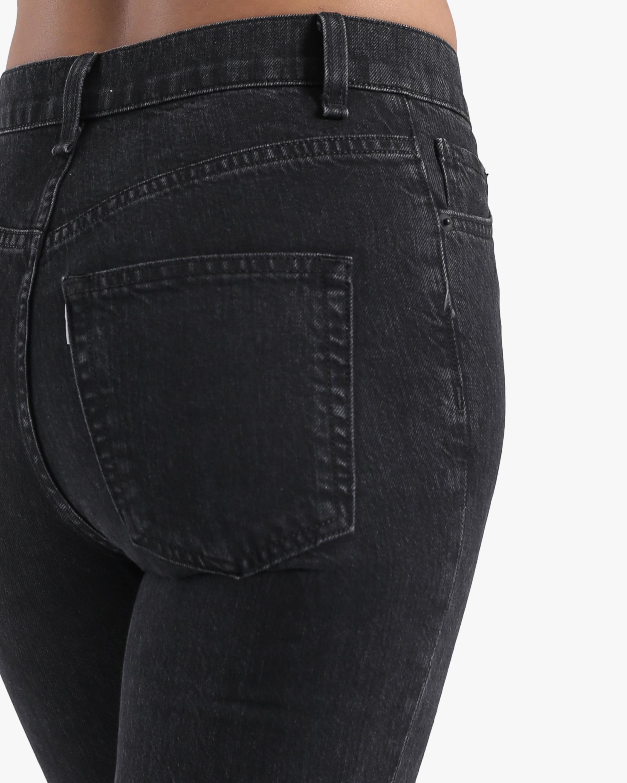 ASKK Stone Mid-Rise Skinny Jeans 4