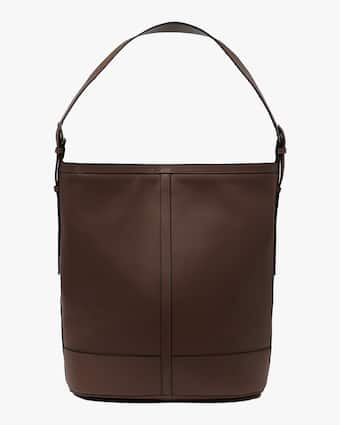 Hunting Season Leather Hobo Bag 2