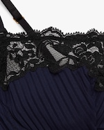 Noelle Wolf Lissom Lace Triangle Bra 4