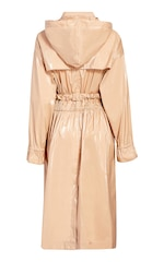 Michelle Waugh The Amy Belted Raincoat 1