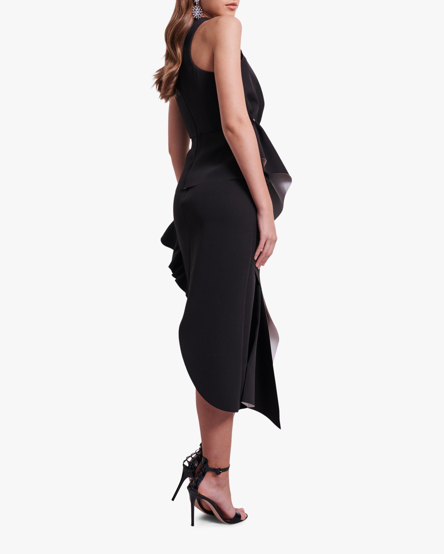 Rachel Gilbert Carmine Skirt 2