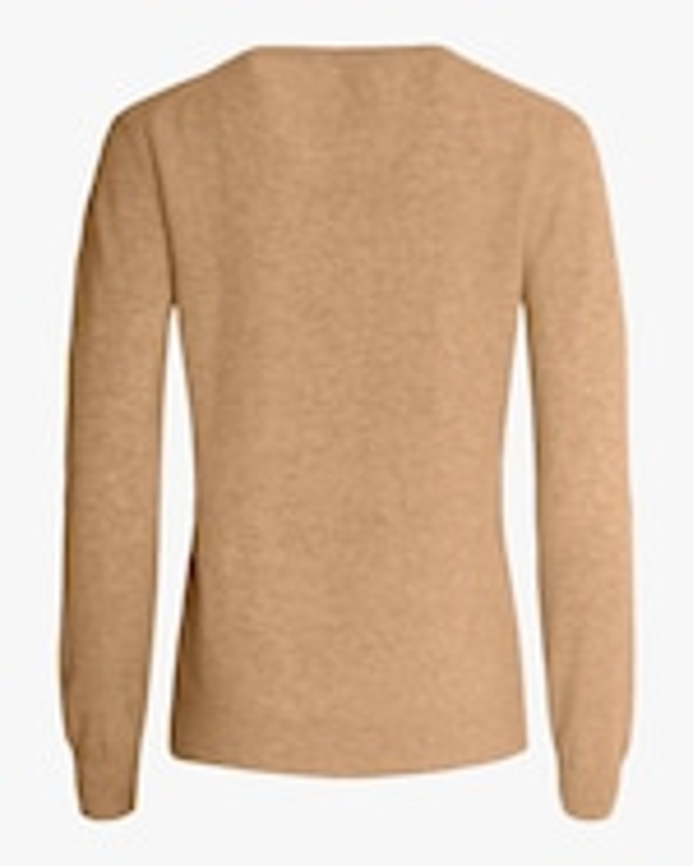 Naadam V Neck Cashmere Pullover 1