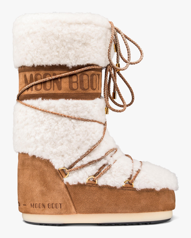 Moon Boots Wool Moon Boot 1