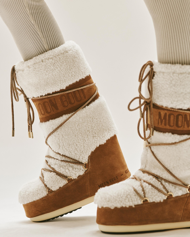 Moon Boots Wool Moon Boot 2