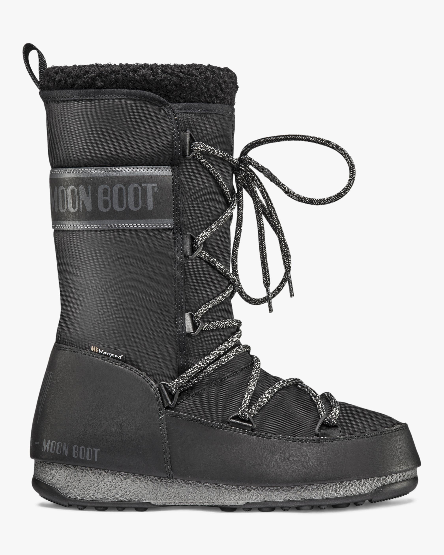Moon Boots Monaco Wool Moon Boot 0