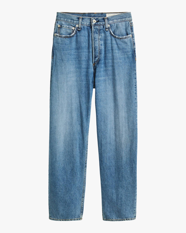 rag & bone Celestial 90's Jeans 0