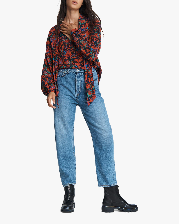 rag & bone Celestial 90's Jeans 2
