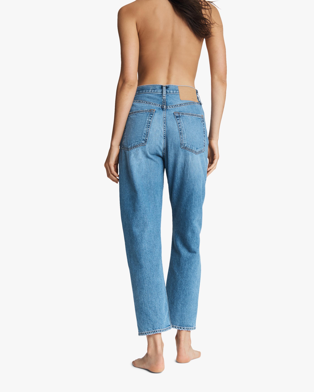 rag & bone Celestial 90's Jeans 4