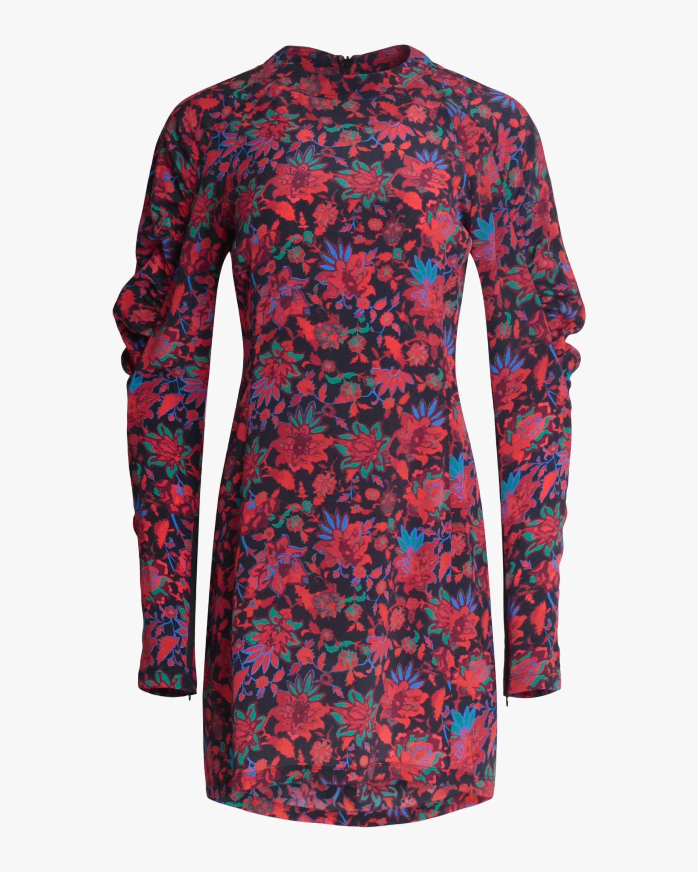 rag & bone Stephanie Floral Mini Dress 2