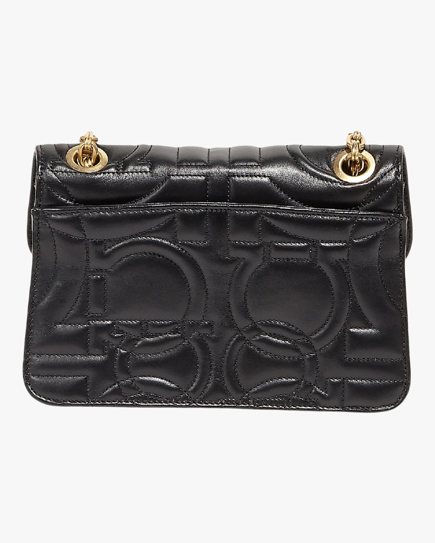 Salvatore Ferragamo Quilted Gancini Mini Bag 2
