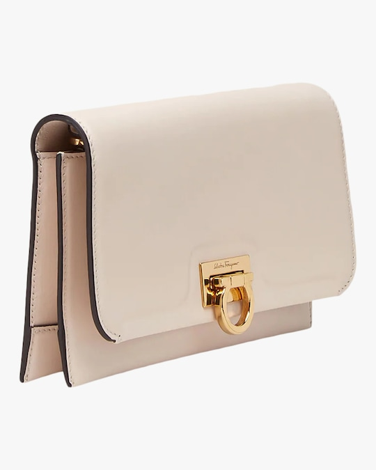 Salvatore Ferragamo Gancino Mini Bag 1