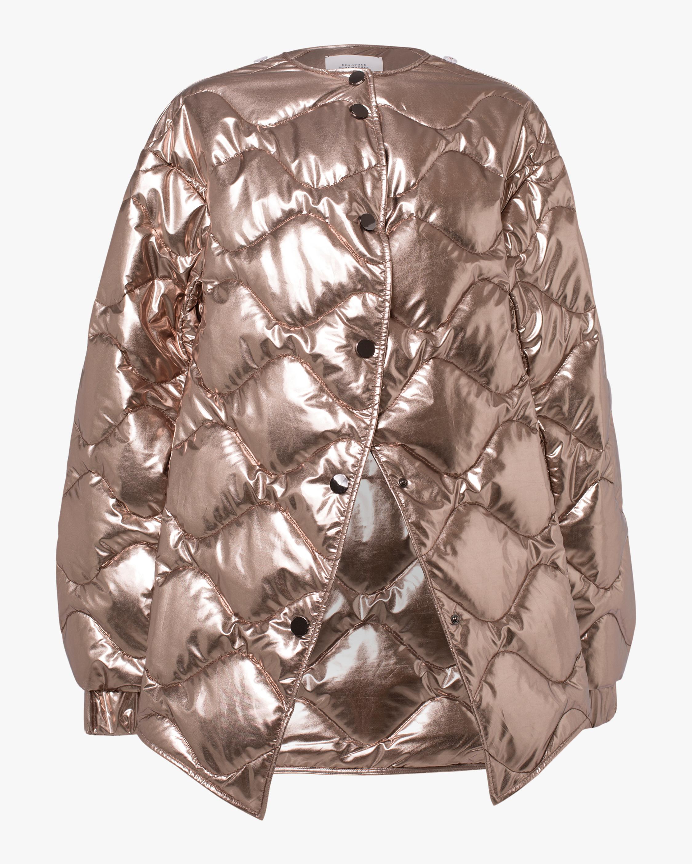 Dorothee Schumacher Mirror Shine Jacket 1