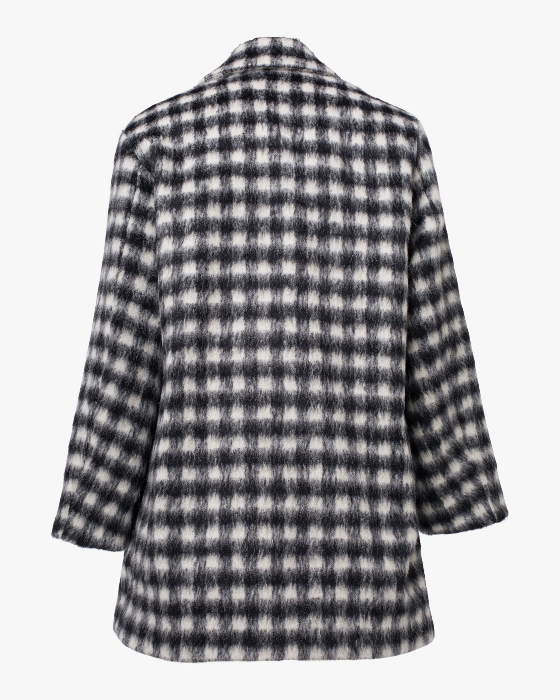 Dorothee Schumacher Luxury Check Jacket 2