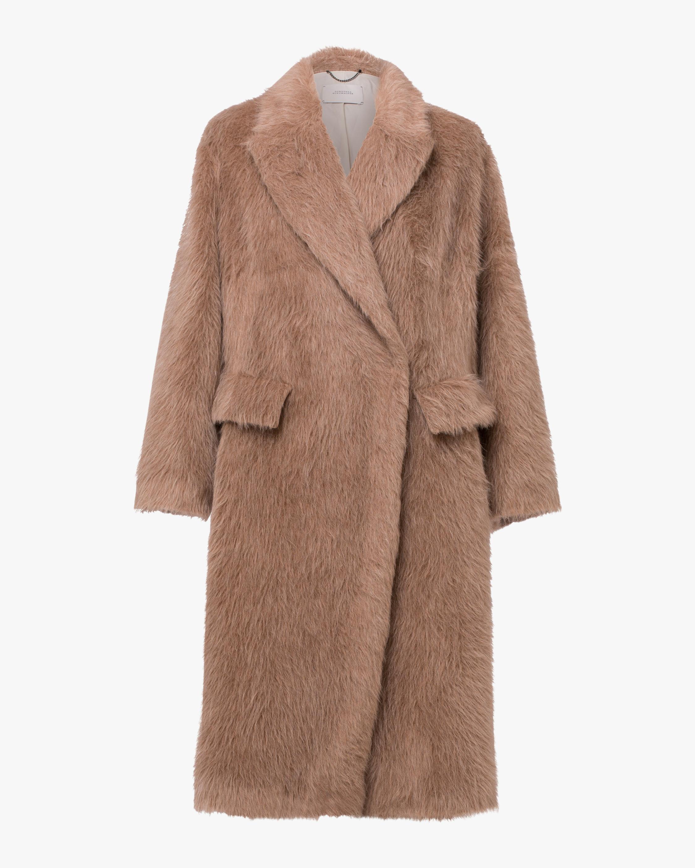 Dorothee Schumacher Pure Luxury Coat 0