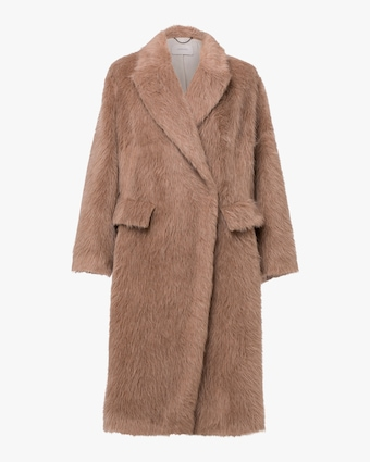 Dorothee Schumacher Pure Luxury Coat 1
