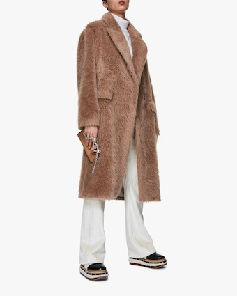 Dorothee Schumacher Pure Luxury Coat 2