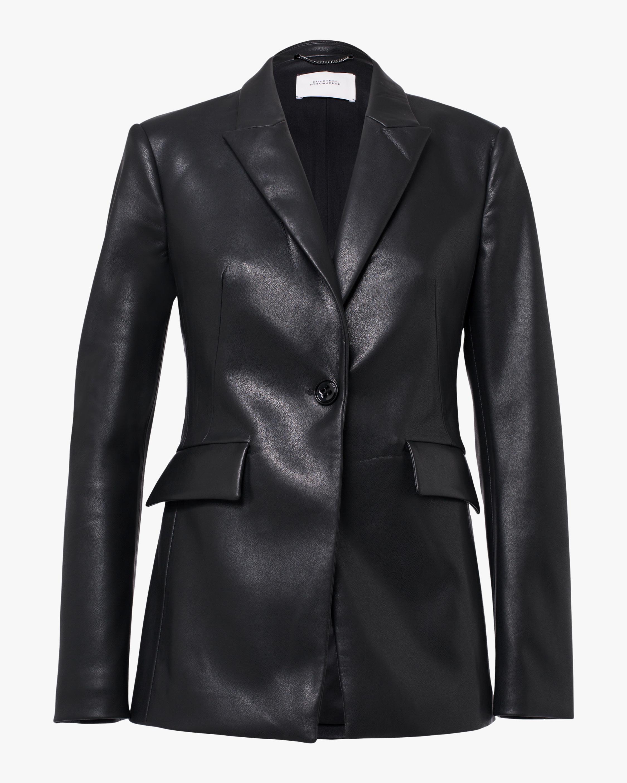 Dorothee Schumacher Sleek Tailoring Jacket 0
