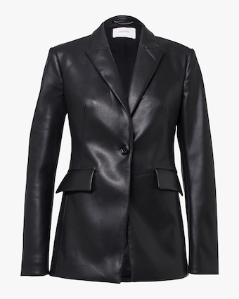 Dorothee Schumacher Sleek Tailoring Jacket 1