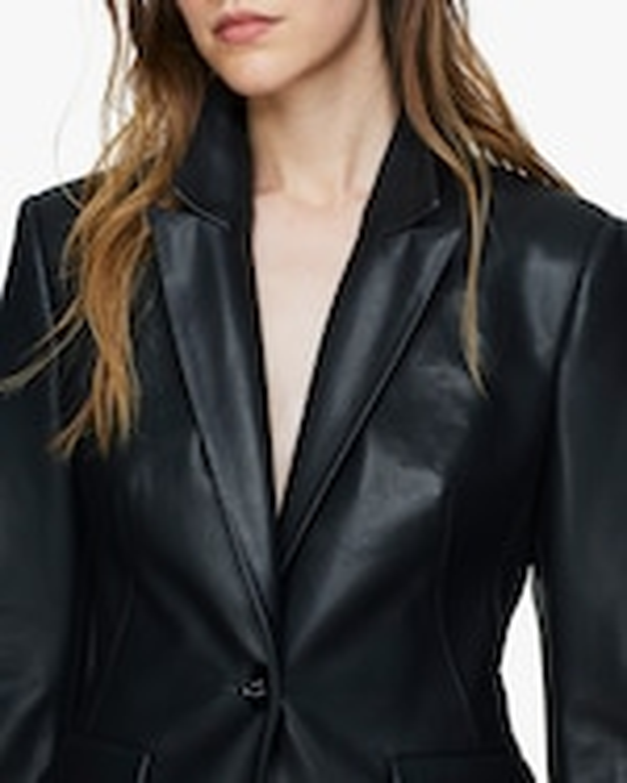 Dorothee Schumacher Sleek Tailoring Jacket 4