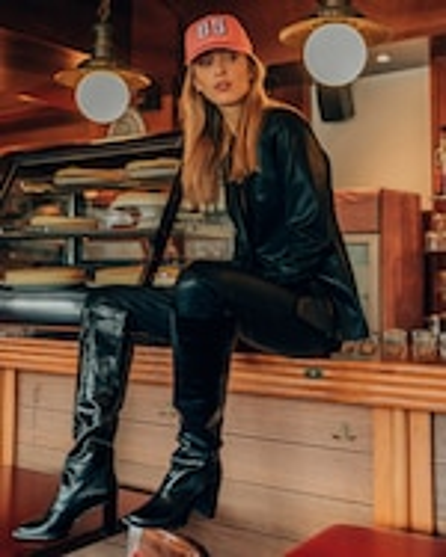 Dorothee Schumacher Sleek Tailoring Jacket 5