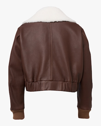 Dorothee Schumacher Aviator Coolness Jacket 2