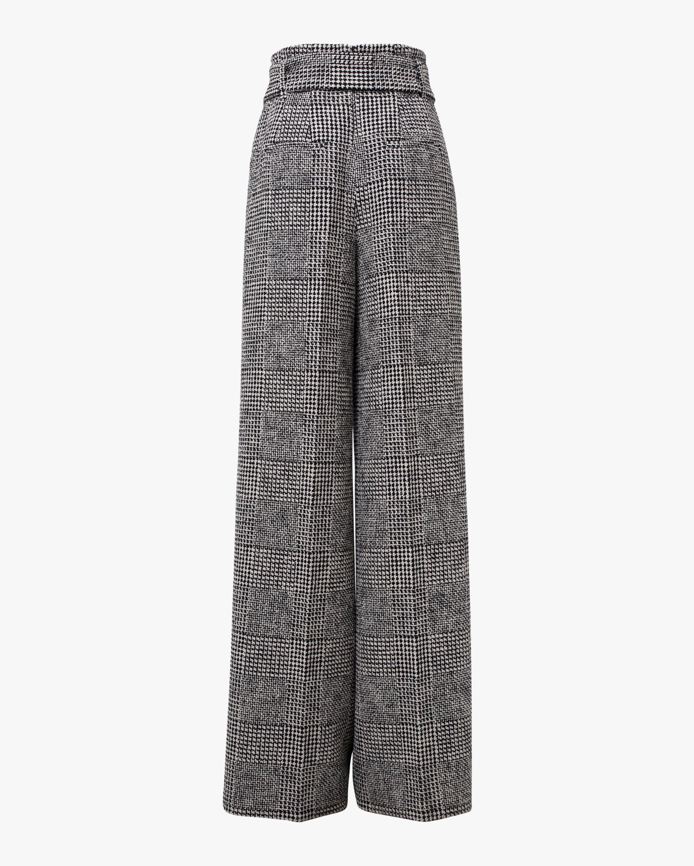 Dorothee Schumacher Checked Comfort Pants 2