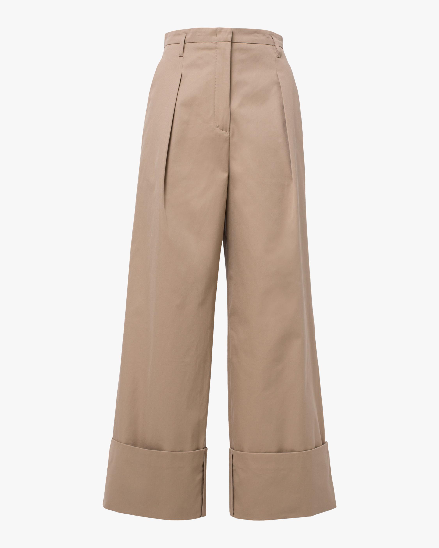 Dorothee Schumacher Urban Elegance Pants 1