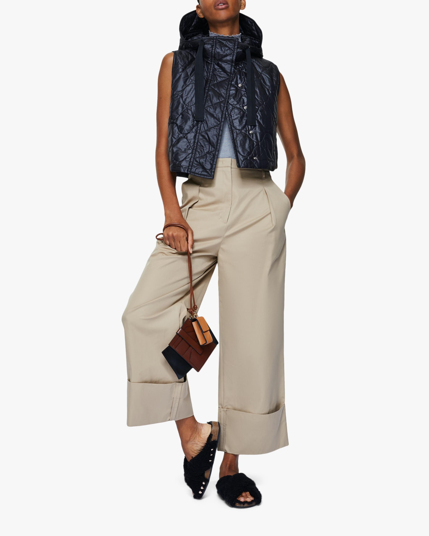 Dorothee Schumacher Urban Elegance Pants 2