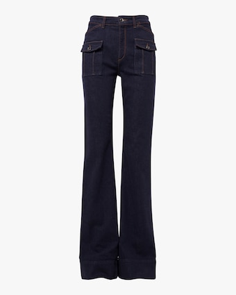 Dorothee Schumacher Denim Love Pants 1