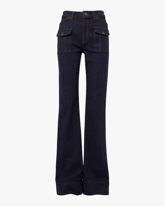 Dorothee Schumacher Denim Love Pants 0