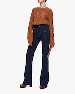 Dorothee Schumacher Denim Love Pants 2